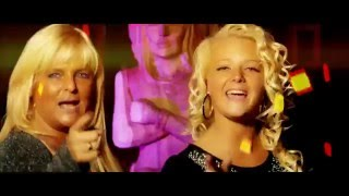 Colinda & Daisy - Mijn kijkdoos (Officiële videoclip)