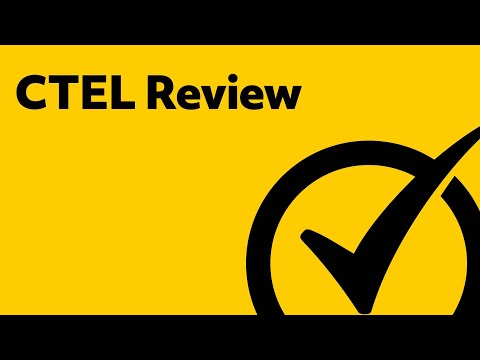 Видео Ctel 2 essay