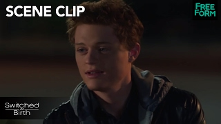 Switched at Birth | Season 5, Episode 10: Bay Says Goodbye to Emmett | Freeform