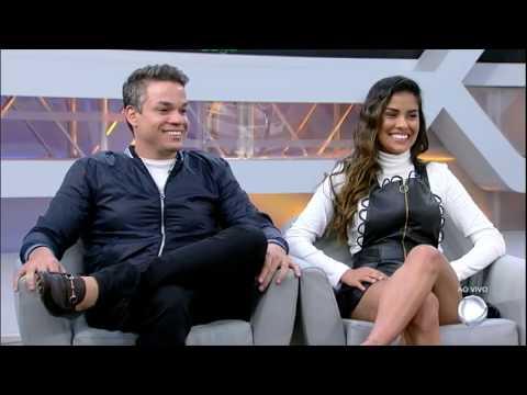 """Munik e Anderson falam sobre as dificuldades do Power Couple Brasil: """"A gente se uniu mais"""""""
