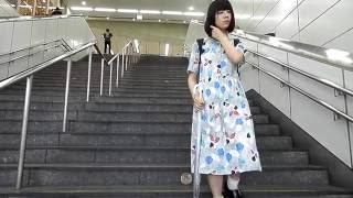 しずくだうみ 11/16発売1stアルバム『都市の周縁』から「いじわるなきみ...
