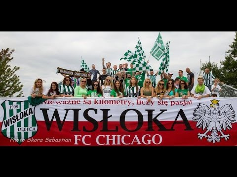 Wisloka Chicago 2015
