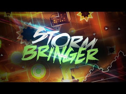 Stormbringer (MEDIUM DEMON) I By Marwec (me) & Erdyuri