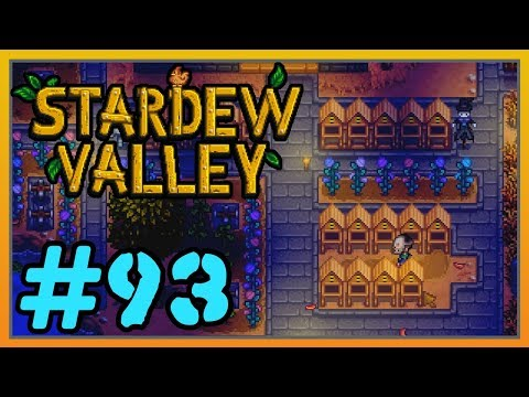 Stardew Valley - #93 - The Bee Keeper