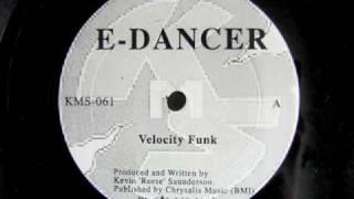 E-Dancer - Velocity Funk