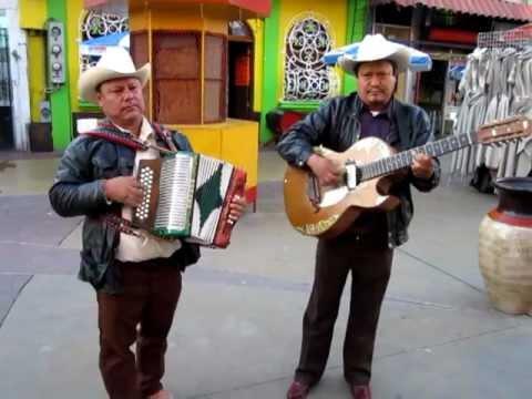 Tejano Street Musicians