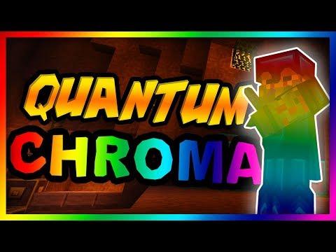 Quantum CHROMA Pack
