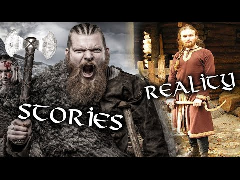 15 Things You May Not Know About The VIKINGS
