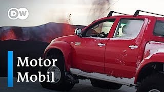 Auf Erfolgskurs: Toyota Hilux | Motor mobil