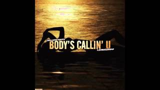 Ciara & Ghost Town DJ's - Body's Callin' U (A JAYBeatz Mashup)