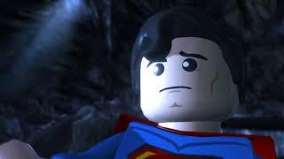 PC Longplay [943] Lego Batman 2: DC Super Heroes (part 2 of 5)
