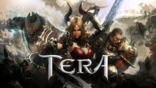 TERA - Male Brawler Gameplay - Giveaway in Desc (MMOHuts Live)