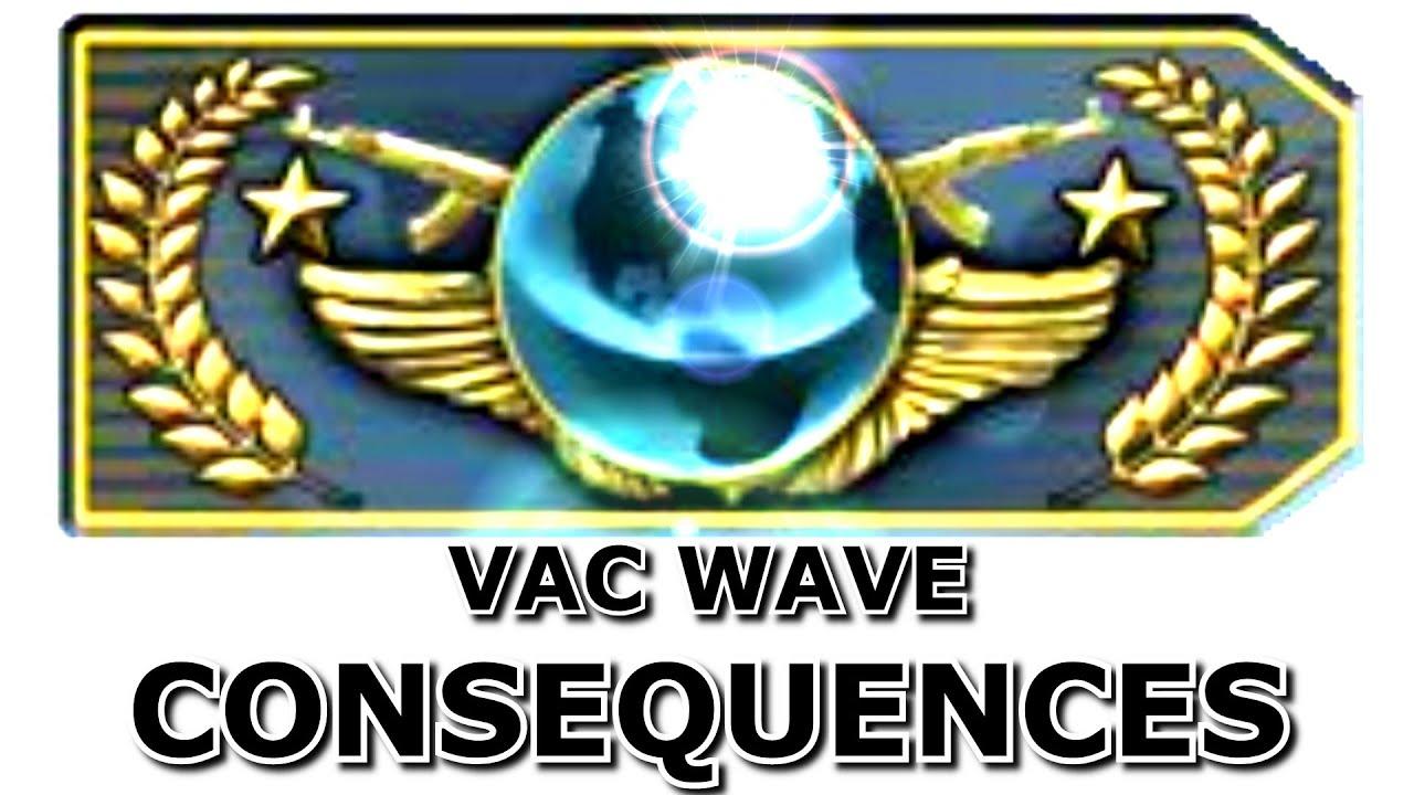 The VAC Wave Reshuffle - YouTube