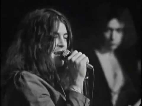 Deep Purple - Made in Japan - Highway Star (video)