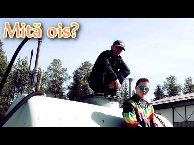 Sensei - Mitä ois feat. Mettiäinen