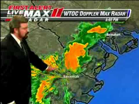 John Wetherbee Weather May 14th 5:30pm