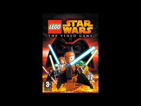 LEGO Star Wars  - Darth Maul Action