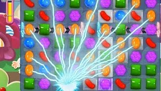Candy Crush Saga Level 1228      NO BOOSTER