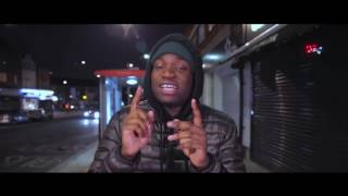 Daze The Kid x Ed Sheeran - Shape Of You (Grime Remix) (Music Video) | @MixtapeMadness