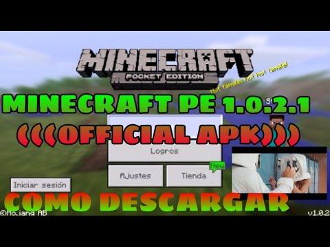 minecraft 1.0 2.1 apk