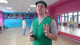 Что главное в локинге?! Уроки уличных танцев. Академия хип хопа.
