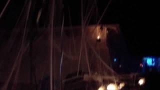 My Front Yard Halloween Display / Haunted House in Santee, California