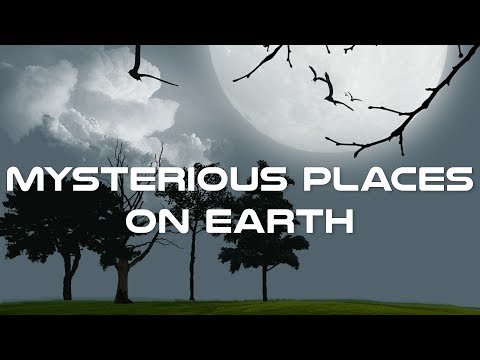 Mysterious Places on Earth Documentary