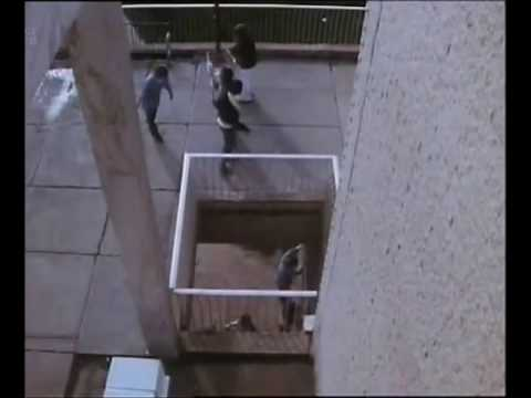 Dawn of the Dead (1978) First Mall Scene