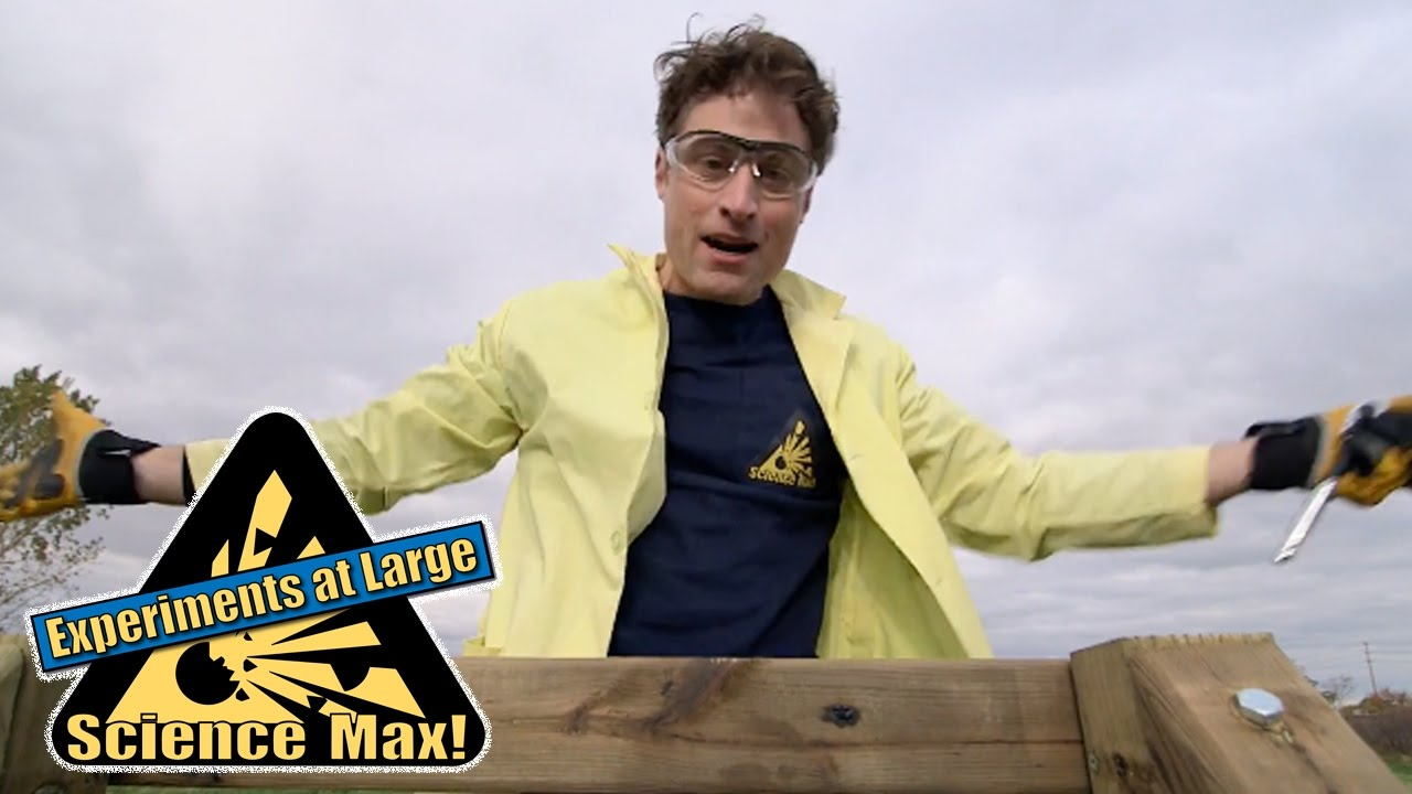 science max episode