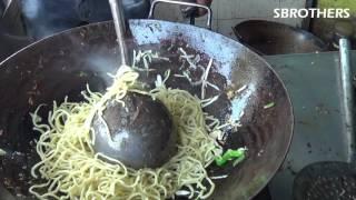 Indian Street Food - Street Food ||...