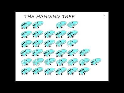 the hanging tree mockingjay 12 hole ocarina tabs