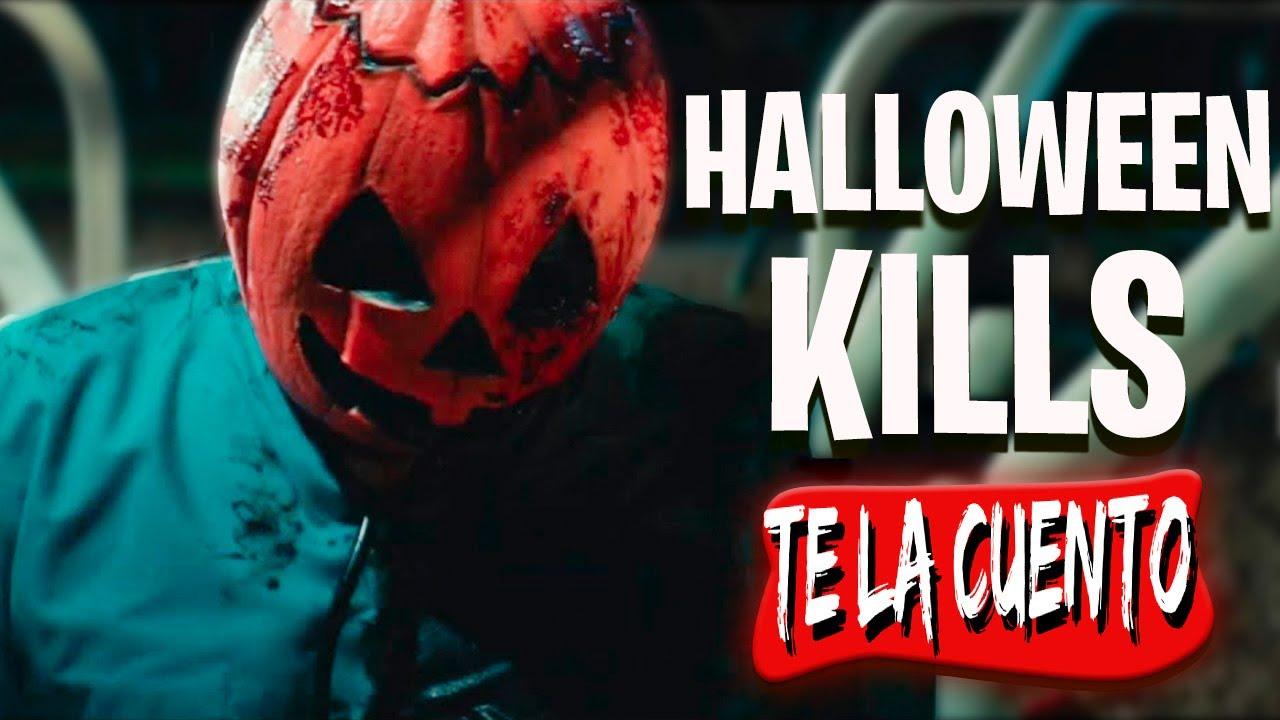 Download Halloween Kills / Te la Cuento