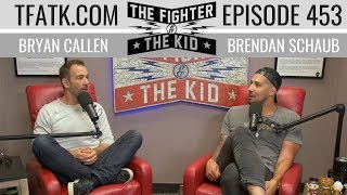 The Fighter and The Kid - Episode 453