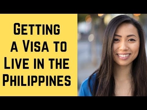 Getting A Philippines Visa The Easiest Way ❤️