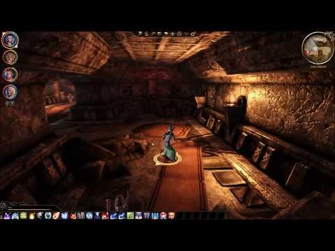 Let's Play Dragon Age: Origins | Carta Catastrophe (Part 54)