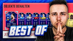 OMG PACK LUCK ist da! 10x TOTGS im PACK 😱🔥 FIFA 20: Team of the Groupstage Best of Pack Opening 🔥