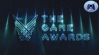 Las POLÉMICAS NOMINACIONES de los THE GAME AWARDS