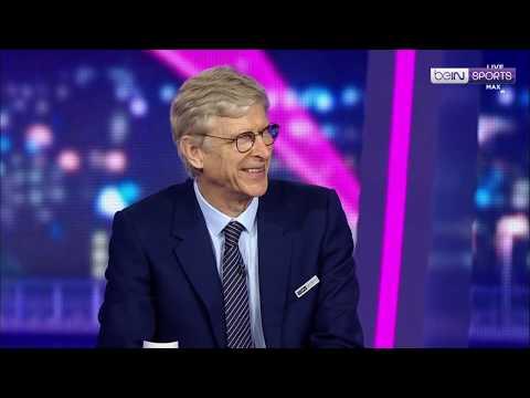 "Arsene Wenger ""misses coaching"" amidst rumours of him moving to Bayern"