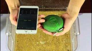 Redpepper Portable Waterproof & Shockproof  Bluetooth Speaker