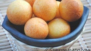 Receta Para Hacer Buñuelos Colombianos - Cómo Hacer Buñuelos Colombianos - Sweetysalado.com