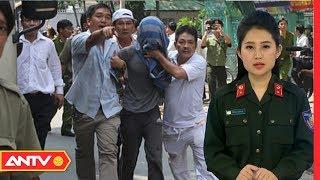 Bản tin 113 Online cập nhật hôm nay | Tin tức Việt Nam | Tin tức 24h mới nhất ngày 07/01/2019 | ANTV