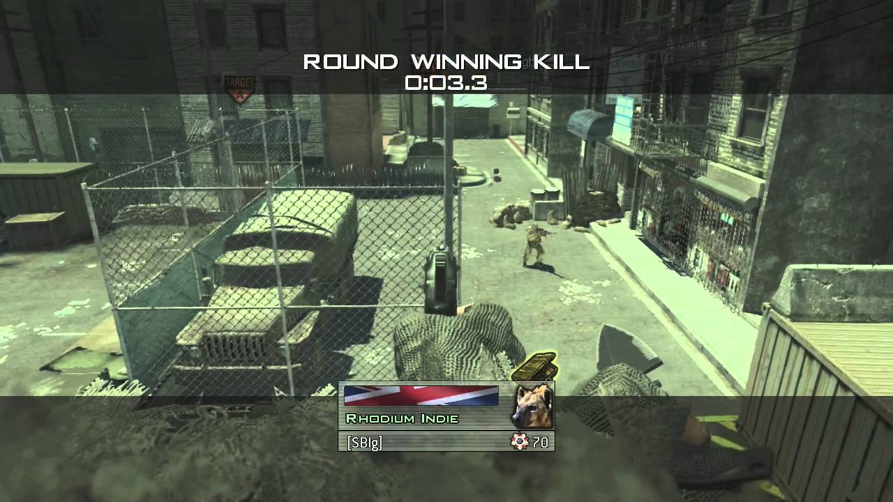First for SB and Saw RC!