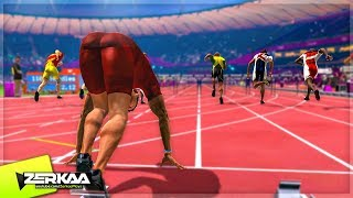 THE WORST OLYMPIC ATHLETES EVER! (London 2012)