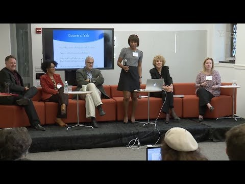 CTL Forum: Teaching With Digital Technology, Panel 2