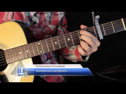 The Day That Never Comes Tutorial Acustico from YouTube · Duration:  7 minutes