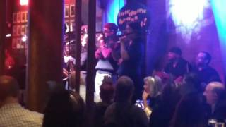 New Year's Eve Live at Andy's Jazz Club Chicago