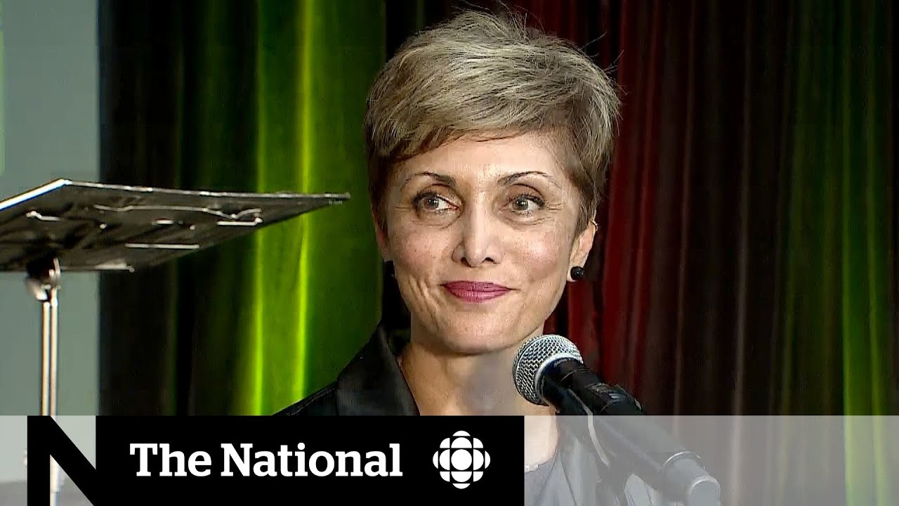 Download Calgary's new mayor on making history, challenges ahead
