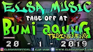 ELSA MUSIC TAKE OFF AT BUMI AGUNG (1)