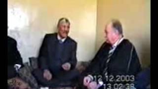 TELAFER TÜRKMEN SANAN AHMET AGA