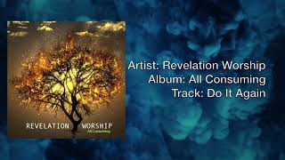 Gambar cover Revelation Worship- Do It Again (Elevation Cover)